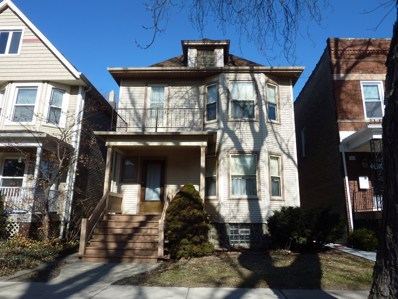 2220 W Eastwood Avenue, Chicago, IL 60625 - MLS#: 09848550