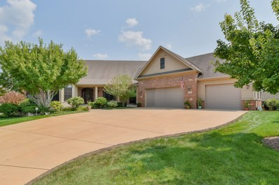39W385  Longmeadow Lane, St. Charles, IL 60175 - MLS#: 09848580