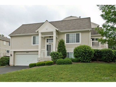 623 Cary Woods Circle, Cary, IL 60013 - MLS#: 09848586