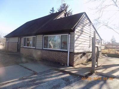 401 Watseka Street, Park Forest, IL 60466 - MLS#: 09848620