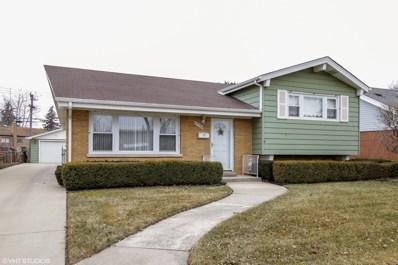 10254 S 52nd Avenue, Oak Lawn, IL 60453 - MLS#: 09848682