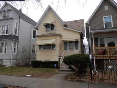 3111 N Spaulding Avenue, Chicago, IL 60618 - MLS#: 09848746