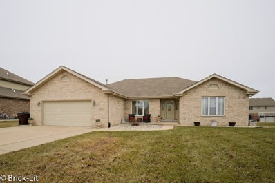 19533 Waterford Lane, Mokena, IL 60448 - MLS#: 09848783