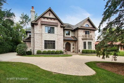 3372 Lakeside Avenue, Northbrook, IL 60062 - #: 09848808