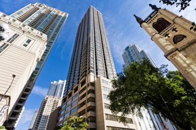30 E HURON Street UNIT 2905, Chicago, IL 60611 - MLS#: 09848820