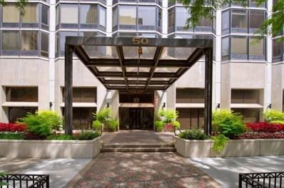 50 E Bellevue Place UNIT 2605, Chicago, IL 60611 - MLS#: 09848829