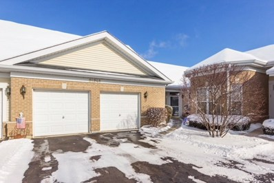 21248 W Crimson Court, Plainfield, IL 60544 - MLS#: 09848914