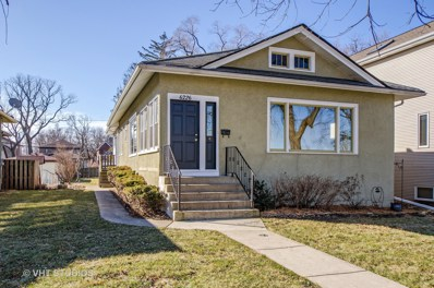 6226 N Avondale Avenue, Chicago, IL 60631 - #: 09849003