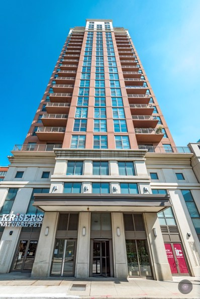 1101 S STATE Street UNIT P-123, Chicago, IL 60605 - MLS#: 09849096