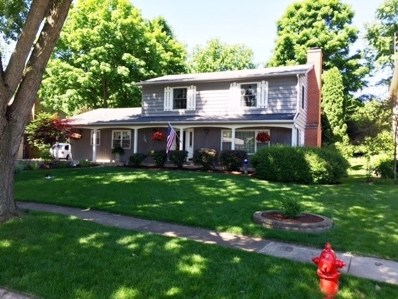 232 ABERDEEN Road, Cary, IL 60013 - #: 09849118