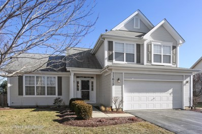 11615 S DERBY Lane, Plainfield, IL 60586 - MLS#: 09849124