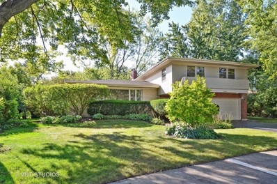 1665 Dartmouth Lane, Deerfield, IL 60015 - #: 09849179