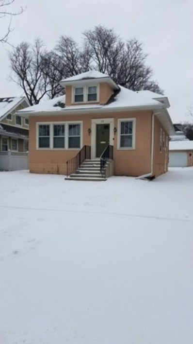 17 Ulm Place, Hinsdale, IL 60521 - MLS#: 09849193