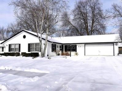 2311 Copley Street, Aurora, IL 60506 - MLS#: 09849221