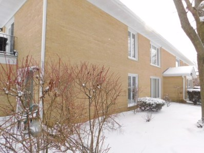 1322 S New Wilke Road UNIT 1C, Arlington Heights, IL 60005 - MLS#: 09849350