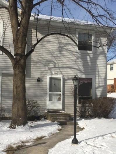 204 Raintree Court, Aurora, IL 60504 - MLS#: 09849378