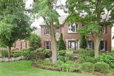 2701 Skyline Drive, Crystal Lake, IL 60012 - #: 09849380