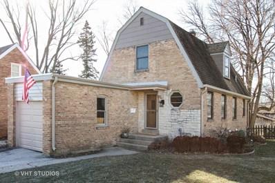 288 N Prairie Avenue, Mundelein, IL 60060 - MLS#: 09849388