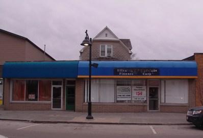 3525 Ridge Road, Lansing, IL 60438 - MLS#: 09849400