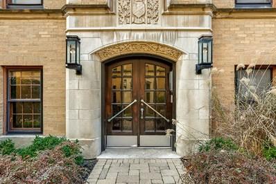 832 Michigan Avenue UNIT G2, Evanston, IL 60202 - MLS#: 09849404
