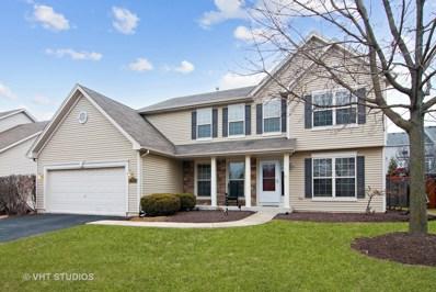 1344 SYCAMORE Lane, Montgomery, IL 60538 - #: 09849409