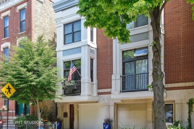 1665 N BISSELL Street, Chicago, IL 60614 - MLS#: 09849417