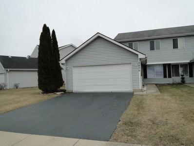 2835 Dorothy Drive, Aurora, IL 60504 - MLS#: 09849465