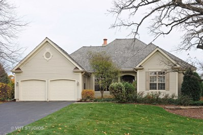 6255 Dogwood Lane, Libertyville, IL 60048 - MLS#: 09849476