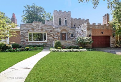6875 N WILDWOOD Avenue, Chicago, IL 60646 - MLS#: 09849479