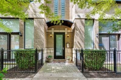 3350 N Southport Avenue UNIT 4S, Chicago, IL 60657 - MLS#: 09849481