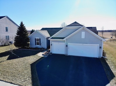 6813 AYRE Drive, Mchenry, IL 60050 - #: 09849482