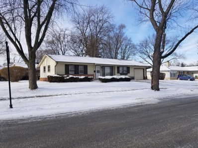950 VICTORIA Lane, Elk Grove Village, IL 60007 - MLS#: 09849498
