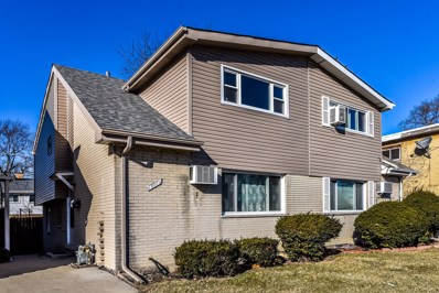 9452 Potter Road, Des Plaines, IL 60016 - MLS#: 09849514
