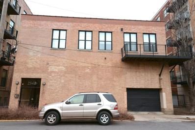 2342 W Saint Paul Avenue UNIT 211, Chicago, IL 60647 - MLS#: 09849553