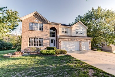 147 Lincoln Place, Downers Grove, IL 60515 - MLS#: 09849554