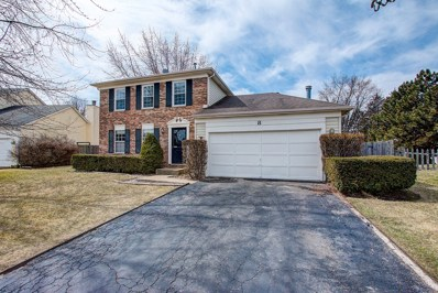 8 Crows Nest Court, Third Lake, IL 60030 - #: 09849556