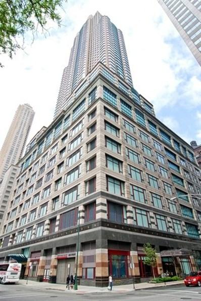 100 E Huron Street UNIT 1506, Chicago, IL 60611 - #: 09849559