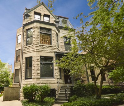 2320 N Cleveland Avenue, Chicago, IL 60614 - #: 09849655