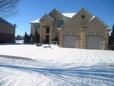 12976 Mayfair Drive, Lemont, IL 60439 - #: 09849659