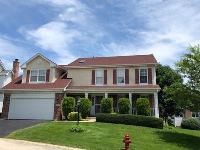 1505 Della Drive, Hoffman Estates, IL 60169 - MLS#: 09849707