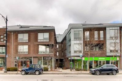 2130 W North Avenue UNIT 204, Chicago, IL 60647 - MLS#: 09849709