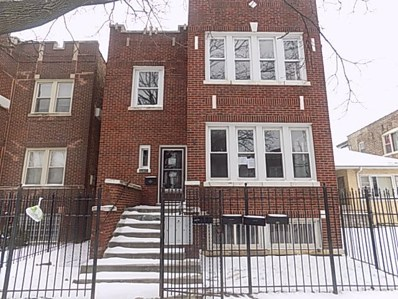 6107 S Washtenaw Avenue, Chicago, IL 60629 - MLS#: 09849723