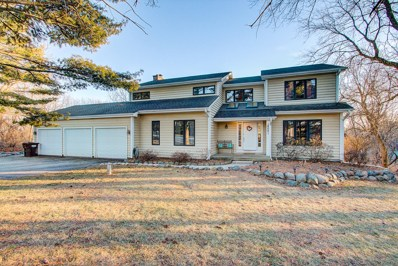 4001 Meandering Way, Crystal Lake, IL 60014 - #: 09849732