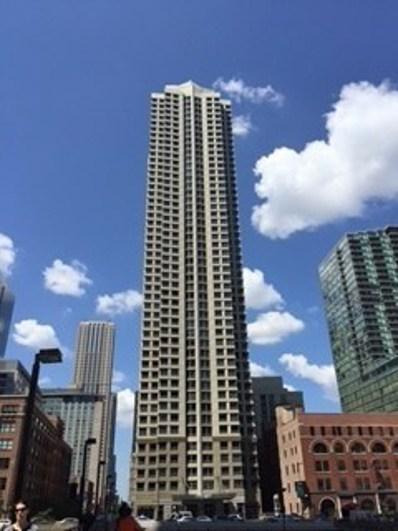 440 N WABASH Avenue UNIT 3808, Chicago, IL 60611 - MLS#: 09849785