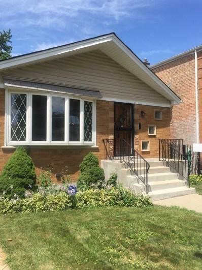 10434 S Calumet Avenue, Chicago, IL 60628 - MLS#: 09849792