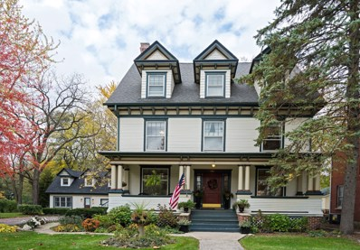 912 Sterling Avenue, Flossmoor, IL 60422 - MLS#: 09849801