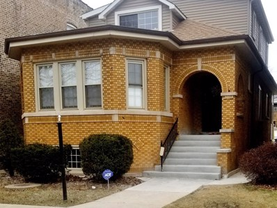 8038 S Perry Avenue, Chicago, IL 60620 - MLS#: 09849825