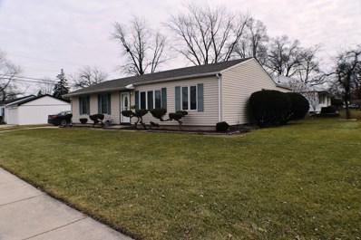 41 Belmont Drive, Romeoville, IL 60446 - MLS#: 09849940