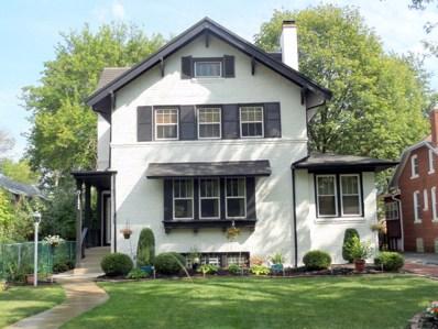 9111 S Damen Avenue, Chicago, IL 60643 - MLS#: 09849989