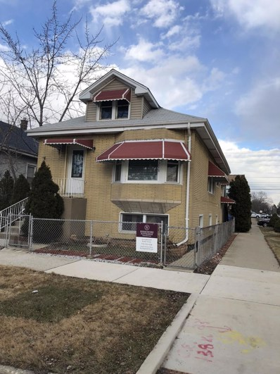3301 N OCONTO Avenue, Chicago, IL 60634 - MLS#: 09850035